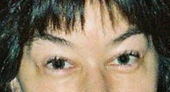 Gina's Eyes