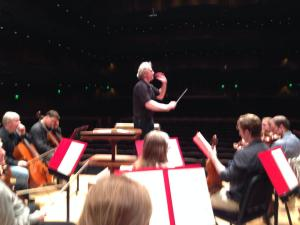 Thanks to Musicians of Minnesota Orchestra for photo