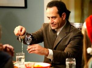 Adrian Monk (Tony Shalhoub)