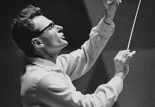 Stanislaw Skrowaczewski about 1960