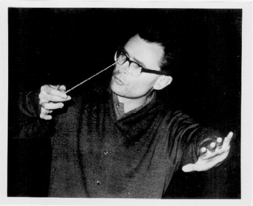 Maestro Stan young