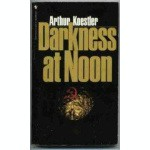 book cover Darkness at Noon