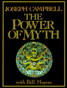 The_Power_of_Myth book cover