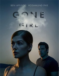 Gone-Girl1 movie poster