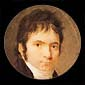 Beethoven circa 1802 by Christian Horneman