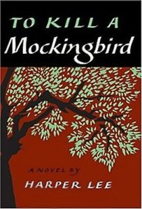 To_Kill_a_Mockingbird book cover