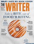 The Writer November 2016